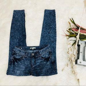 Cabi Astrology Skinny Jeans
